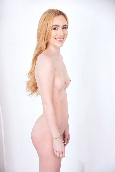 Candy White - Teen model