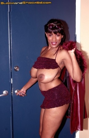 Africa Sexxx - Solo photos