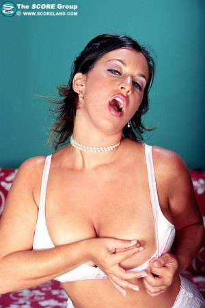 Angie Sweet - Solo Big Tits photos