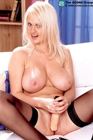 Anita Agni - Solo Big Tits photos