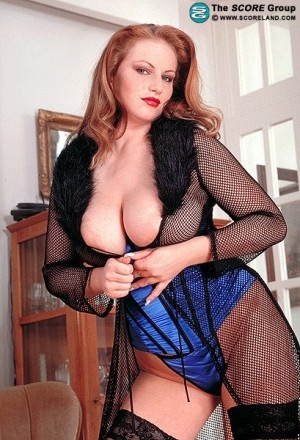 Zuzanna - Solo Big Tits photos