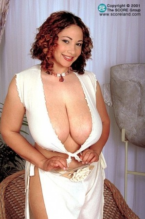 Via Paxton - Solo Big Tits photos