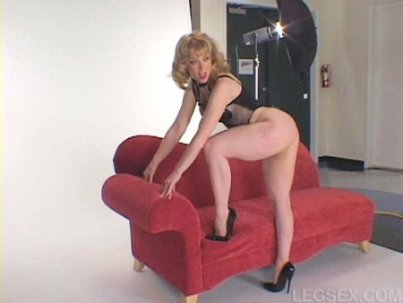 Nina Hartley - MILF video