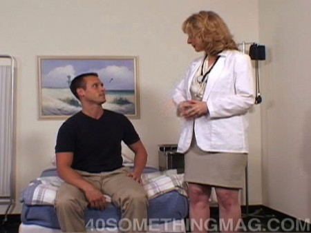 Nina Hartley - XXX MILF video