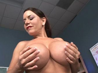 Alicia DiMarco - Solo MILF video