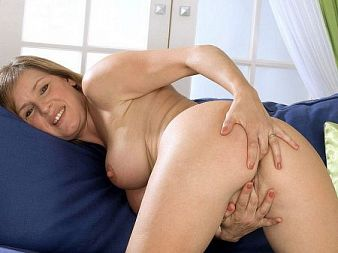 Wendy - Solo MILF video