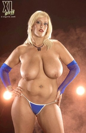 Gabriella Michaels - Solo Big Tits photos