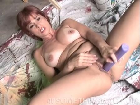 Kenna James Solo Masturbation