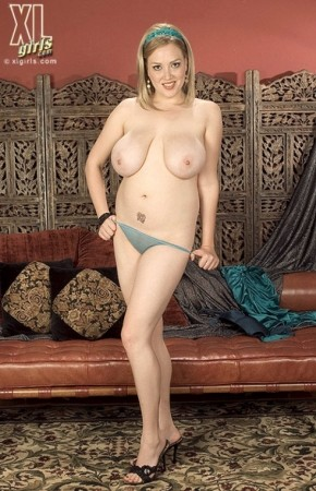 Sabina Leigh - Solo BBW photos