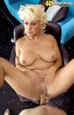 Dana hayes porno