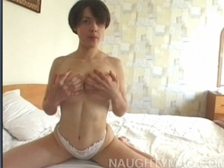 Russian bra busters
