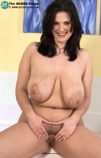 Deborah Blue - Solo BBW photos