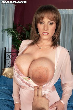 Cindy Cupps - XXX Big Tits photos