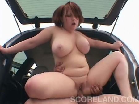 Cream my tits