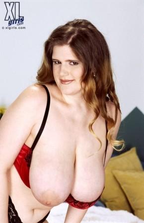 Teen girl tight top