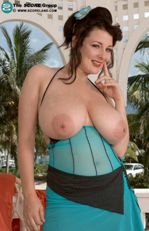 Lorna Morgan - Solo Big Tits photos