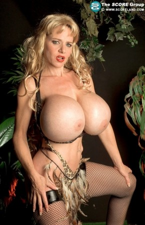 Deena Duos - Solo Big Tits photos