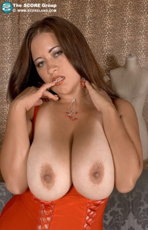 Alanna Ackerman - Solo Big Tits photos