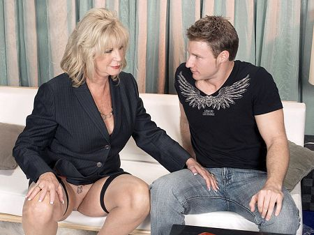 Think, that Anneke nordstrom mature sex precisely