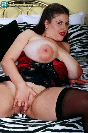 Denise Davies - Solo BBW photos