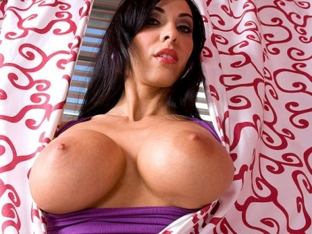 Veronica Rayne - XXX Big Tits video