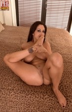 Ava Addams - Solo Feet photos