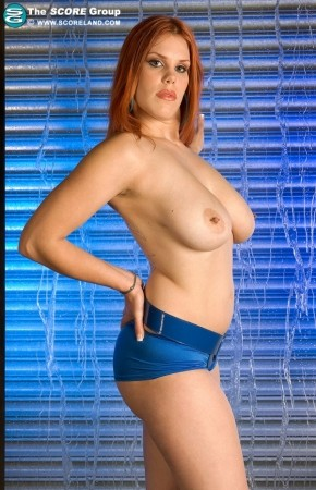 Jolie Rain - Solo Big Tits photos