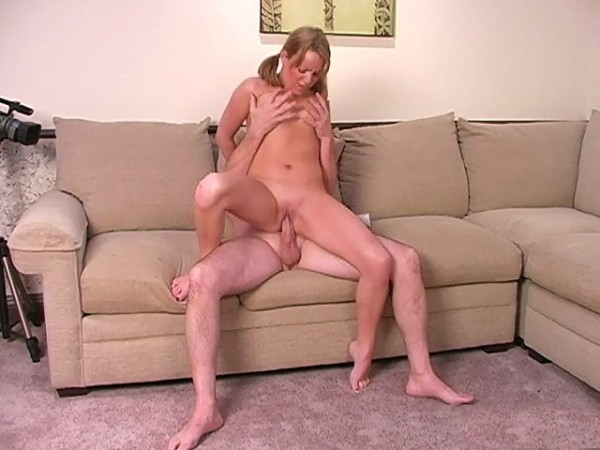 Cossette - XXX Amateur video