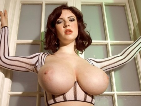 Karina Hart - Solo Big Tits video