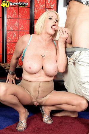 38g natural breasts