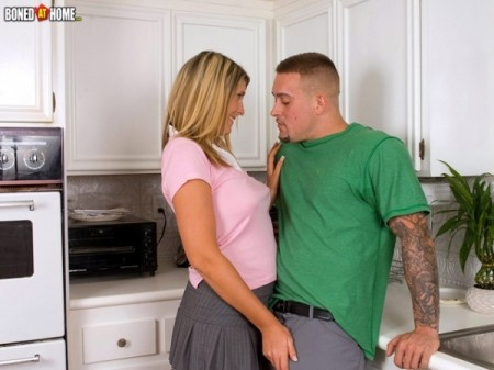 Jarrod Steed - XXX Big Tits video