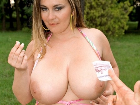 Jana - XXX Big Tits video