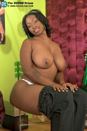 Danesha Marquel - Solo Big Tits photos