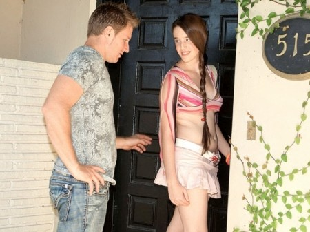 Kyle Clover - XXX Teen video