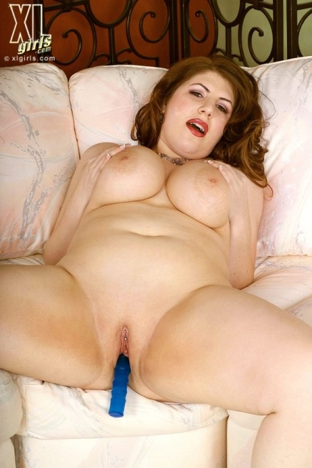 Jane Blow - Solo BBW photos