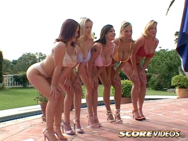 Lela Star film porno