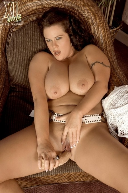 Slone Ryder - Solo BBW photos