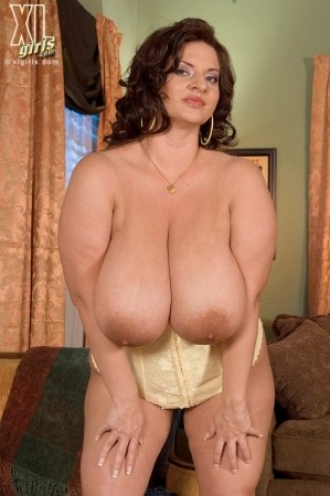 Maria Moore - XXX BBW photos