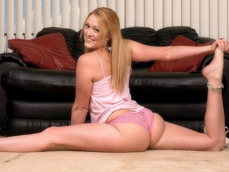 Tatum Bailey - XXX Teen video