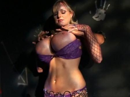 Morgan Leigh - Solo Big Tits video