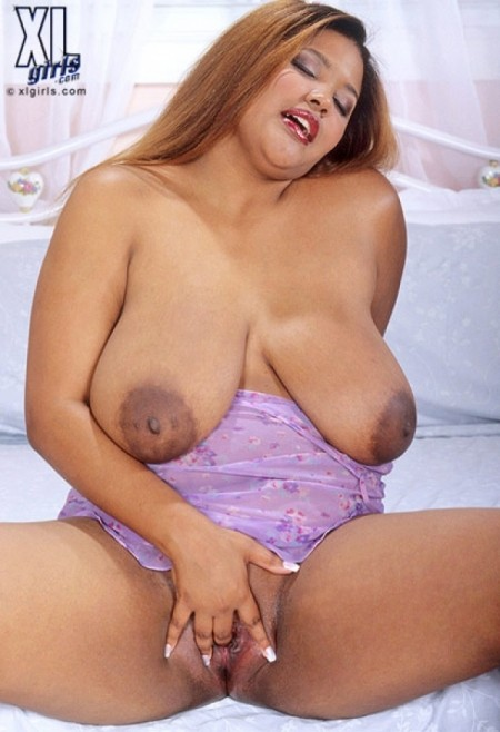 Mandy Casa - Solo BBW photos