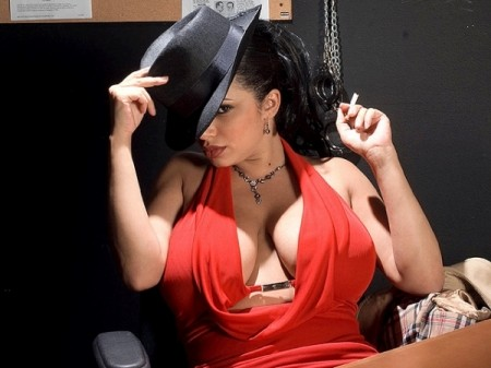 Alexis Silver - XXX Big Tits video
