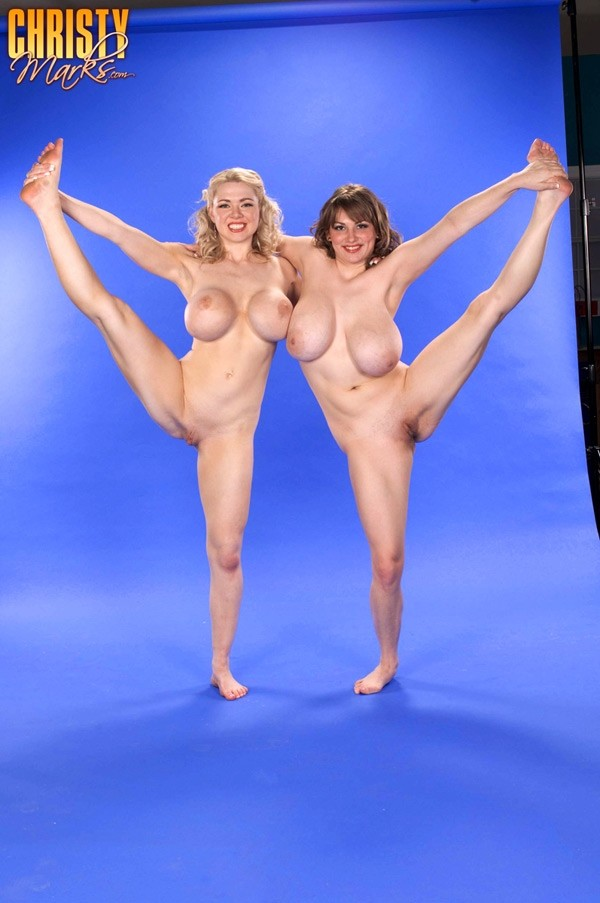Real hot naked strippers