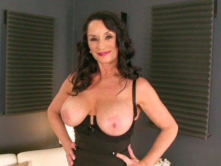 Rita Daniels - Interview MILF video