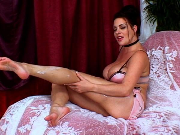 Leg Sex