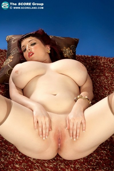 Jenna Valentine - Solo Big Tits photos