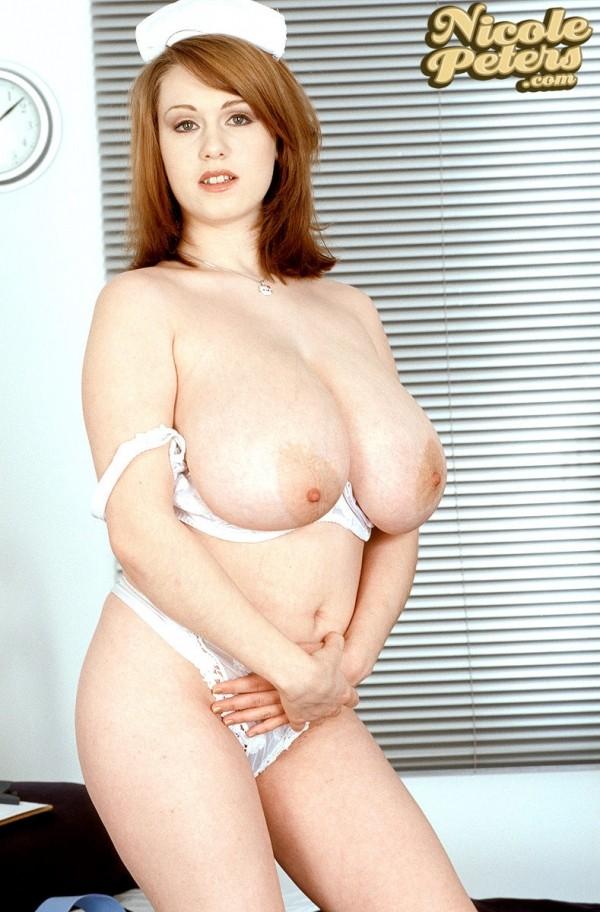 Nurse Nicole