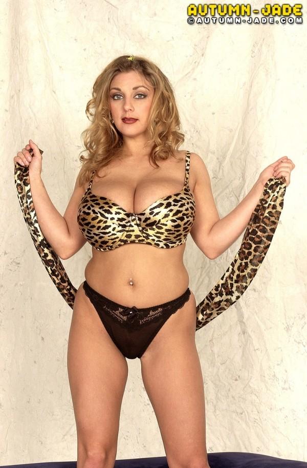 Jungle Girl Autumn