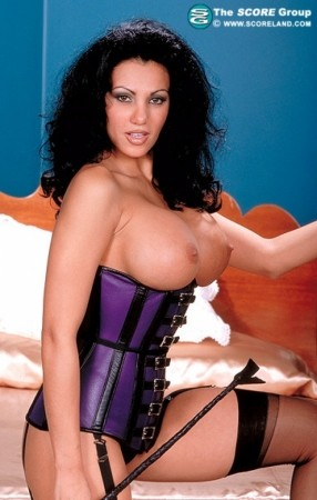 Exotica - Solo Big Tits photos