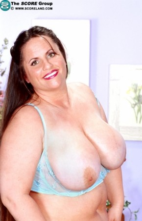 Gina Marie La Montana - Solo Big Tits photos